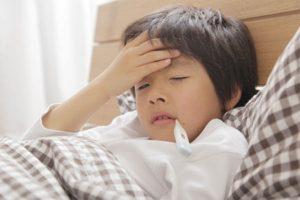 起立性調節障害(OD)は簡単に治せる事が多いです。