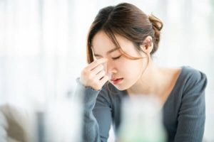 頭痛とある栄養素の関係