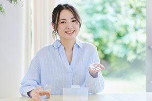 ONPがすすめる 持っておくと便利なサプリメントの紹介「消化酵素剤」