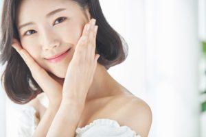 肌荒れと消化の関係