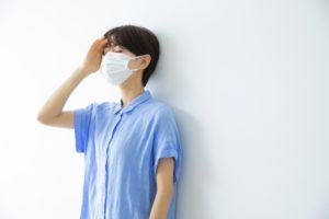 頭痛の原因を探る