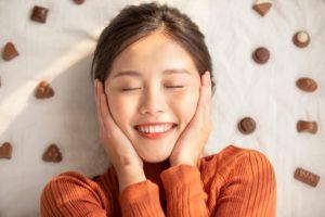 チョコレートのデメリット