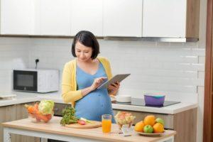 妊娠とビタミンA